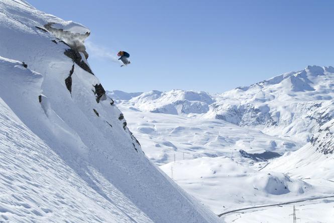 Фото №1 - Фильм «Поворот»: новая история о сноубордистах