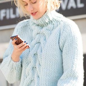 Фото №5 - Тест: Выбери осенний свитер, а мы скажем, в чем ты хороша