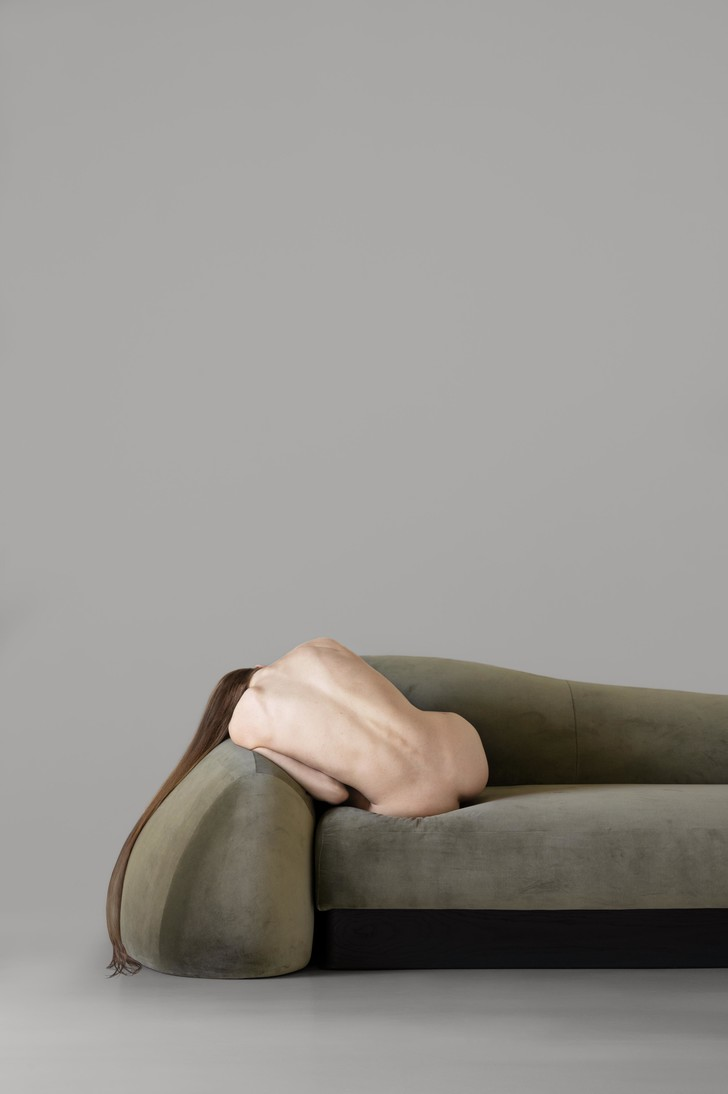 Фото №2 - Plyn: новый диван украинской марки Faina
