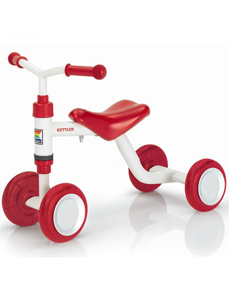 Фото №14 - Сели, поехали: как выбрать ребенку летний транспорт