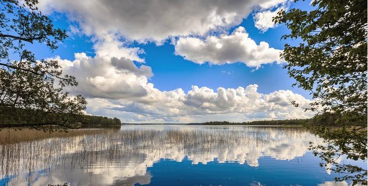 Фото №4 - Национальный экотуризм: 5 удивительных парков России