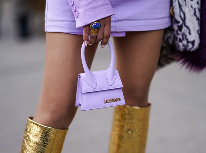 Фото №4 - Объем имеет значение: с чем носить оверсайз-сумки (и где искать самые модные)