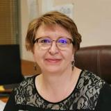 Наталья Паршина