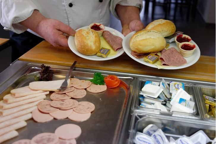 Фото №1 - Почему школьникам не стоит пропускать завтрак