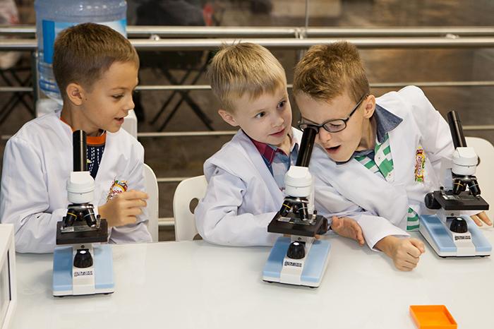 Фото №3 - «Пусть меня научат!»: лучшие практические занятия для школьников