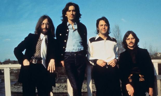 Фото №2 - Нашлась запись, доказывающая, что The Beatles собирались писать еще один альбом