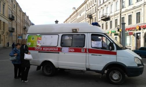 Фото №1 - К началу сезона гриппа и ОРВИ планируют привить больше половины петербуржцев