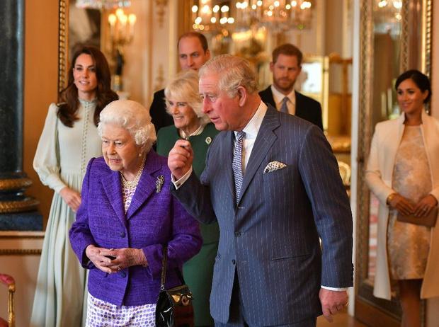 Фото №3 - Кто в королевской семье действительно пострадал от прессы (и это не Меган или Диана)