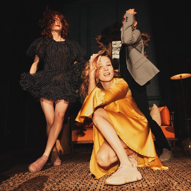 Фото №67 - Новая капсульная коллекция Lacoste и другие модные новости недели