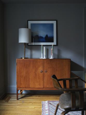 Фото №6 - Квартира для семьи библиофилов в Нью-Йорке