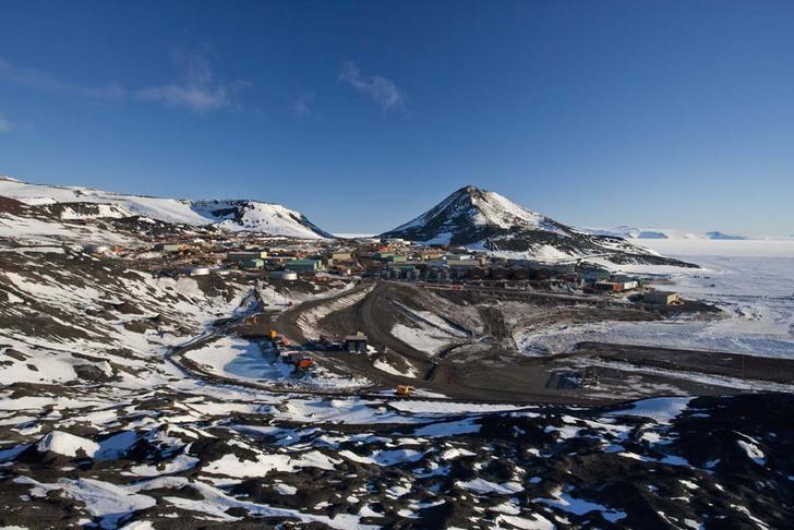 Фото №4 - До конца света: 8 самых труднодоступных населенных пунктов планеты