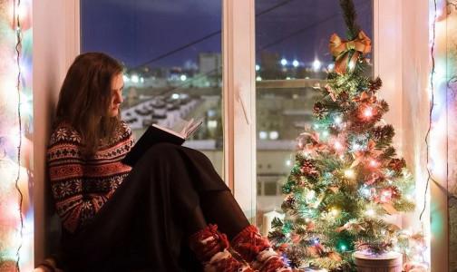 Фото №1 - Празднуем дома - рестораны Петербурга в новогоднюю ночь будут закрыты. На каникулы отправлены музеи, театры и экскурсоводы