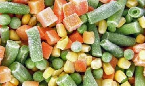 Фото №1 - Россия разрешила ввоз замороженных овощей из Евросоюза