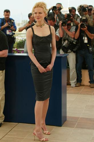 Фото №20 - Королева Канн: все модные образы Николь Кидман за историю кинофестиваля
