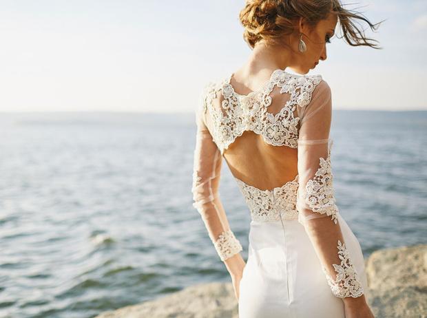 Фото №1 - Как выбрать свадебное платье