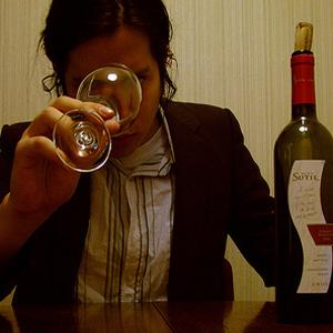 Фото №1 - Классификация пьяниц