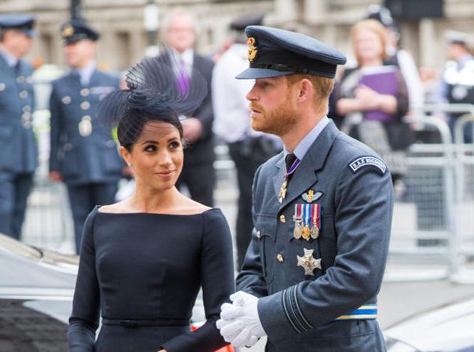 Фото №6 - Какие изменения ждут королевскую семью Британии в 2019 году