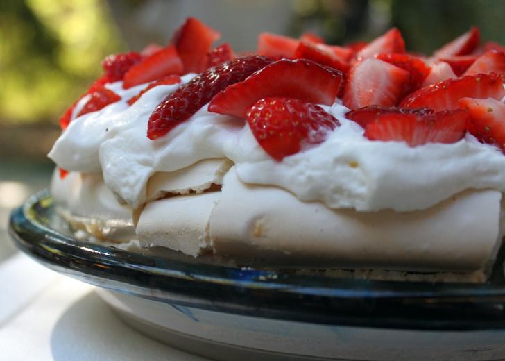 Фото №1 - Что общего у торта и балерины: история одного десерта