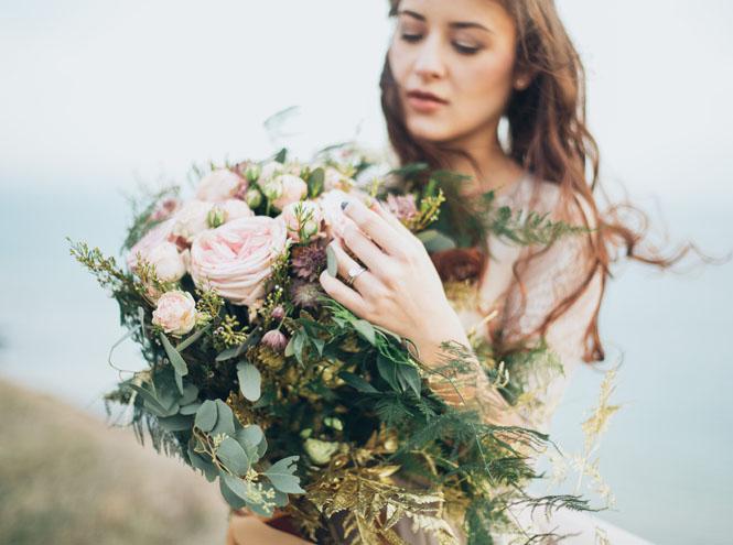 Фото №4 - Ошибки гражданского брака, или Почему вы еще не замужем