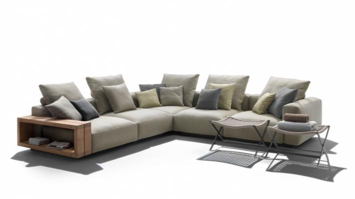 Фото №3 - Топ-10: лучшая уличная мебель 2020