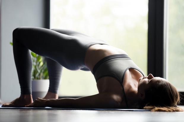 Фото №2 - Убираем «ушки» на бедрах: 5 эффективных упражнений