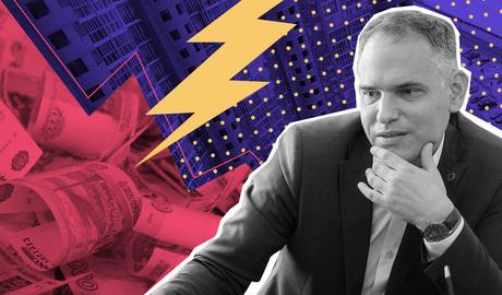 Отрыв на затяжном подъеме: Александр Чернокульский о том, как пережить кризис