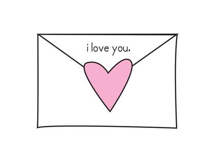 Фото №6 - Гадаем на любовных письмах: какой комплимент тебе сегодня сделают?