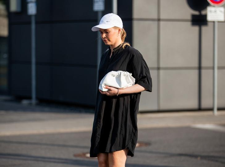 Фото №13 - Как одеться летом девушке plus size: 5 стильных вариантов