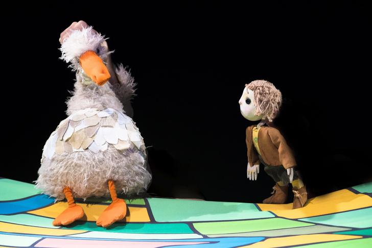 Фото №1 - Большой Детский фестиваль: спешите увидеть самые яркие спектакли