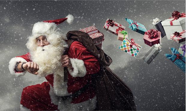 Фото №1 - Что подарить на Новый год: парфюмерный гид MAXIM