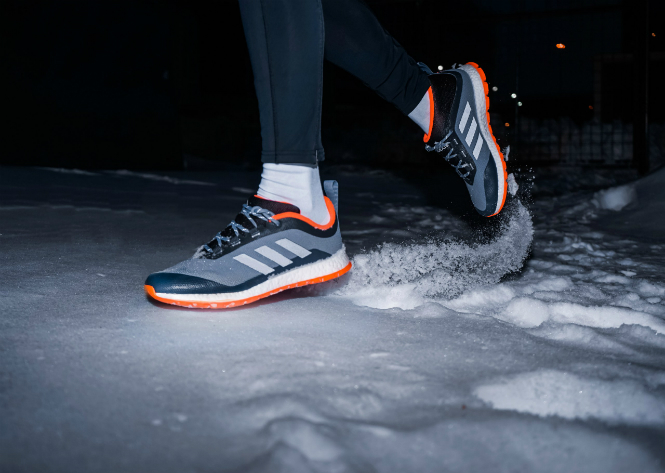 Фото №5 - Скользкая дорожка: особенности зимних outdoor-тренировок