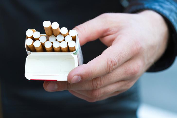 Фото №1 - Разные средства от курения работают с одинаковой эффективностью