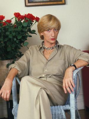 Фото №3 - Как одевались знаменитые писательницы XX века: 7 культовых образов