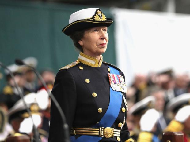 Фото №4 - Ее Высочество Анна: 7 удивительных фактов из биографии принцессы, которые вы могли не знать