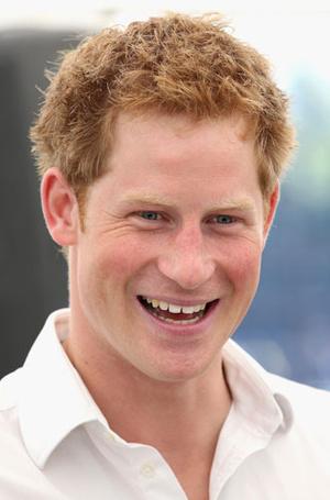 Фото №17 - Принц Гарри: путь от хулигана до примерного мальчика