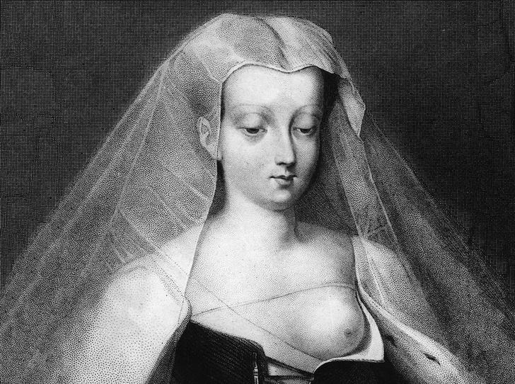 Фото №2 - Власть фавориток: королевские любовницы, которые изменили историю