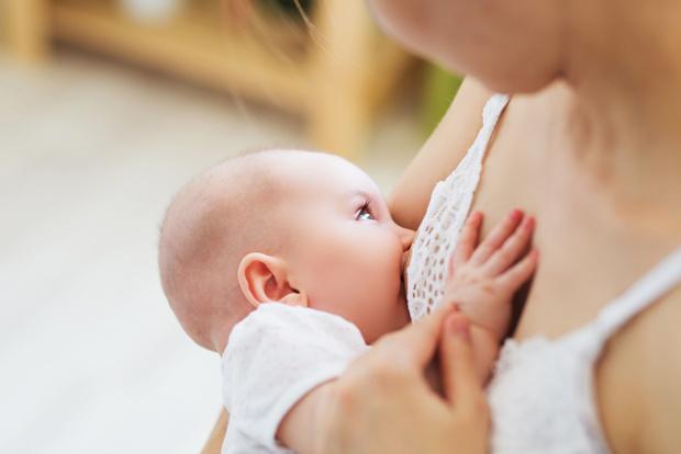 Фото №1 - Первые дни жизни: потеря веса у новорожденного— пределы нормы