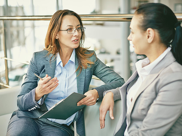 Фото №2 - Ролевые офисные игры: кто вы для своих коллег (и как вы выглядите на самом деле)
