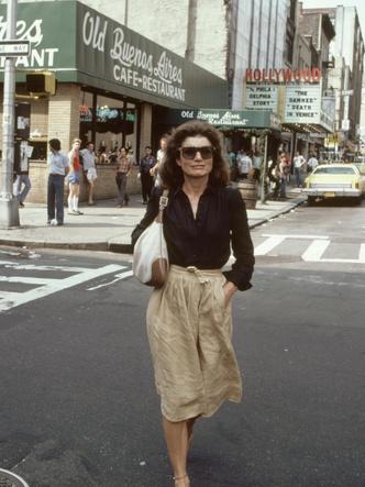 Фото №6 - Идеальный летний гардероб: 12 лайфхаков от Жаклин Кеннеди