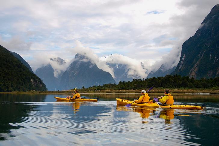 Фото №1 - Британцы назвали 50 лучших стран для отпуска