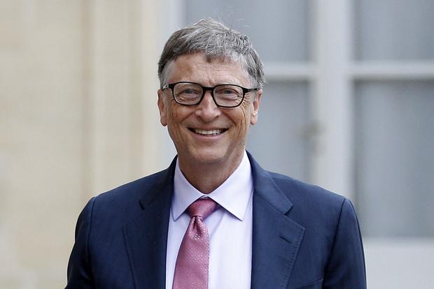 Фото №1 - Разрыв на 124 миллиарда долларов: Билл Гейтс разводится после 27 лет брака