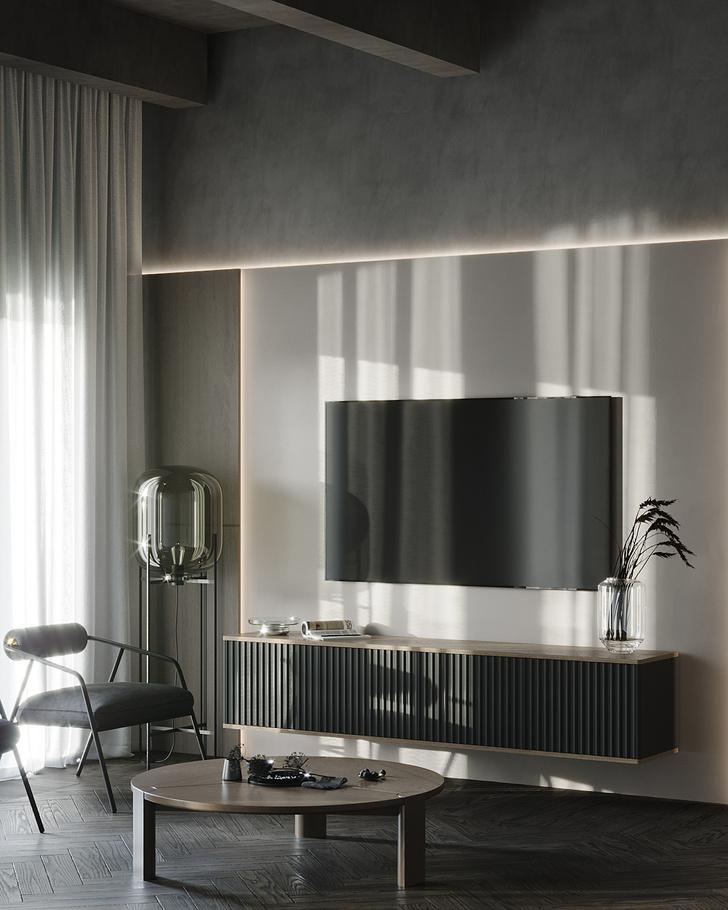 Фото №3 - Дизайн-код: новая коллекция мебели от The IDEA