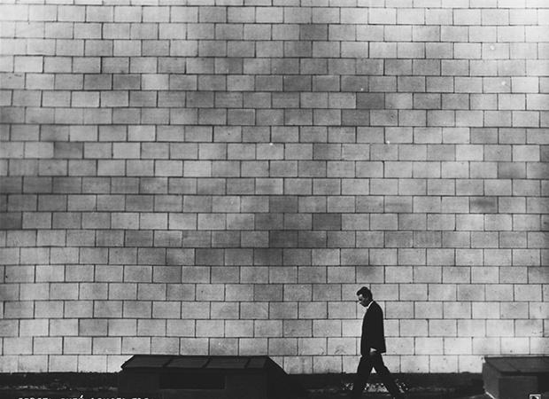 «Девять дней одного года» (1962 г.)