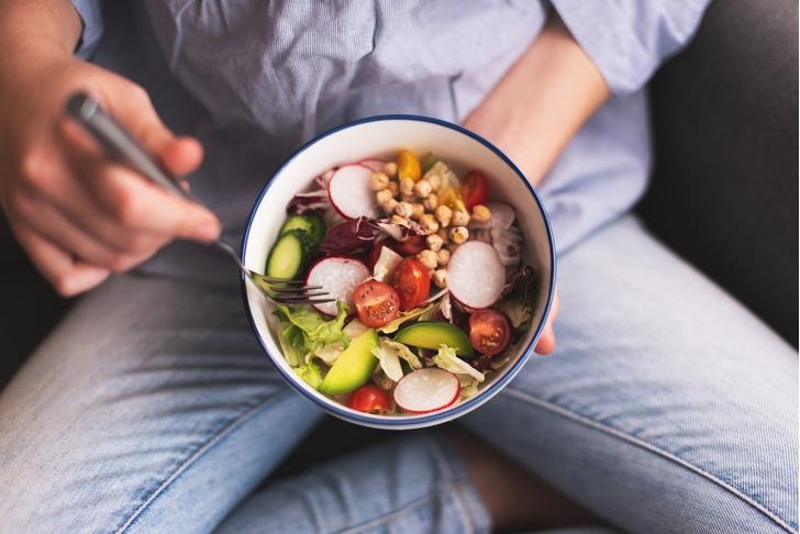 Фото №2 - Как похудеть, если некогда готовить— диета для суперзанятых