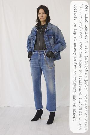 Фото №18 - В полном объеме: как носить вещи oversize