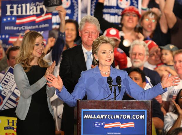 Фото №10 - Клинтон и Левински: новый взгляд на громкий сексуальный скандал