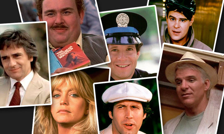 Фото №1 - Комедийные актеры 80-х, которые куда-то запропастились