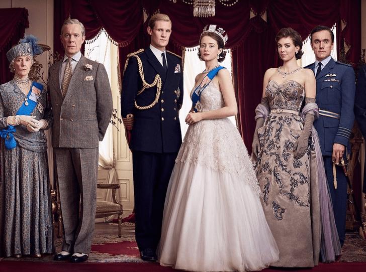 Фото №3 - Почему Елизавету II расстроил сериал «Корона»