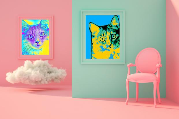Фото №1 - My Space: Как смешивать цвета в интерьере, чтобы потом не страдать