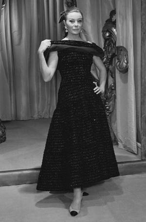 Фото №4 - Маленькое черное платье: удивительная история культовой вещи